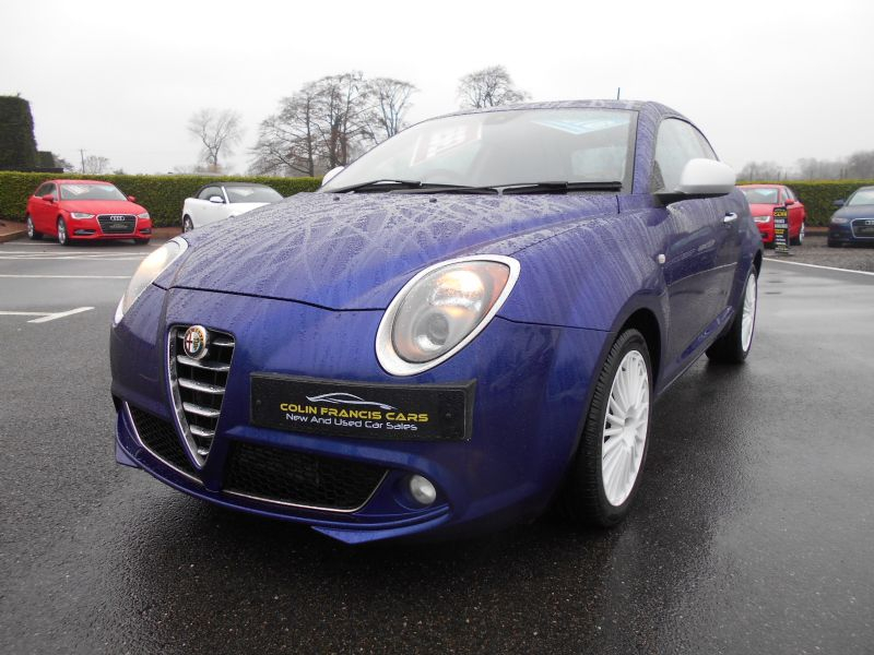 Alfa Romeo MITO 1.3 JUNIOR