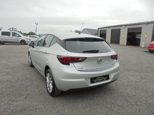 Ford Focus Zetec 1 6tdci Bluetooth Metallic Paint Colour Coded For